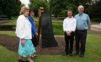 Bell Sculptures Unveiled