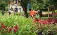 Olympic Garden - Queen's Park