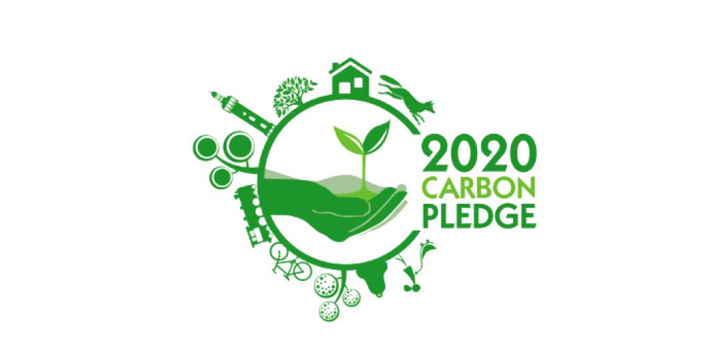 2020 Carbon Pledge