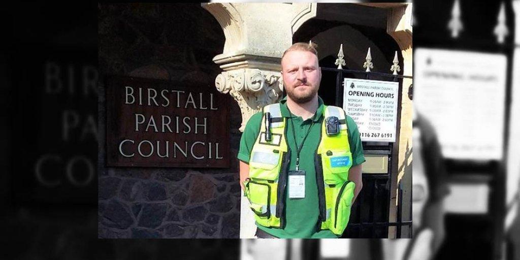 Birstall Enforcement Officer