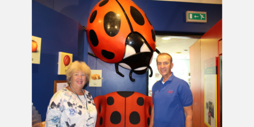 Charnwood Museum rides high on Visit Britain survey