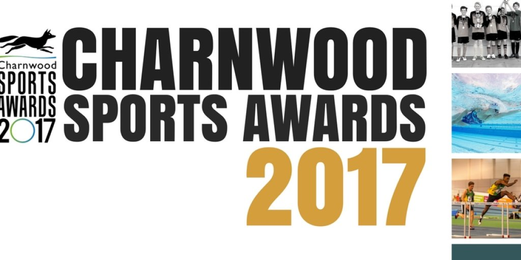 Charnwood Sports Awards 2017