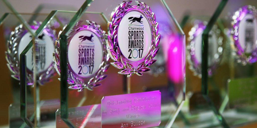 Charnwood Sports Awards 2017