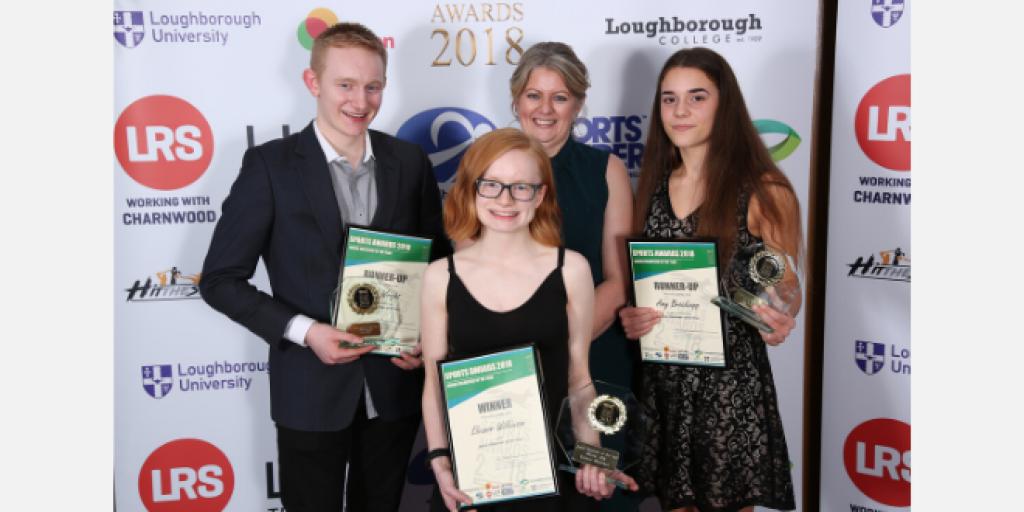 Charnwood Sports Awards 2018
