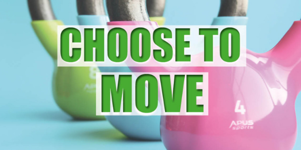 Choose to Move 2019