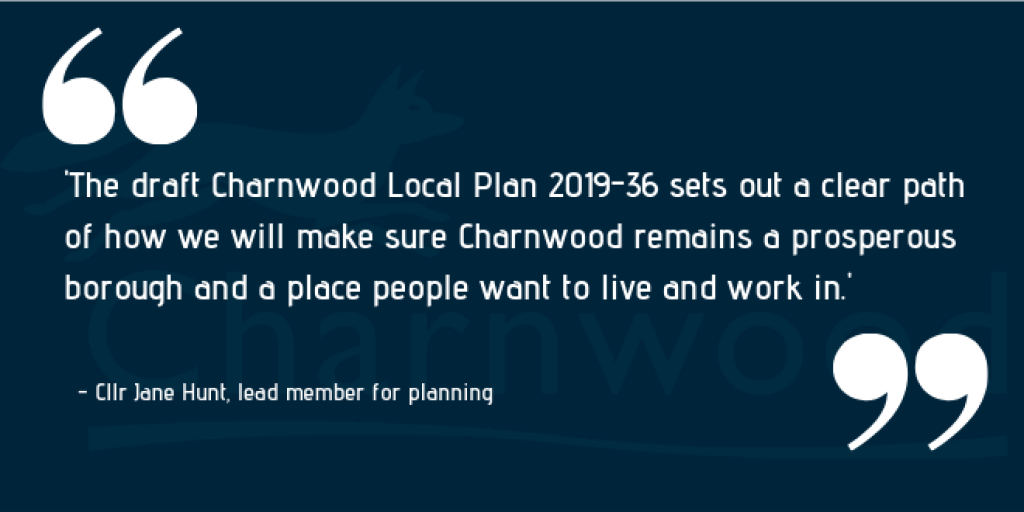 CLLR Jane Hunt Quote Card