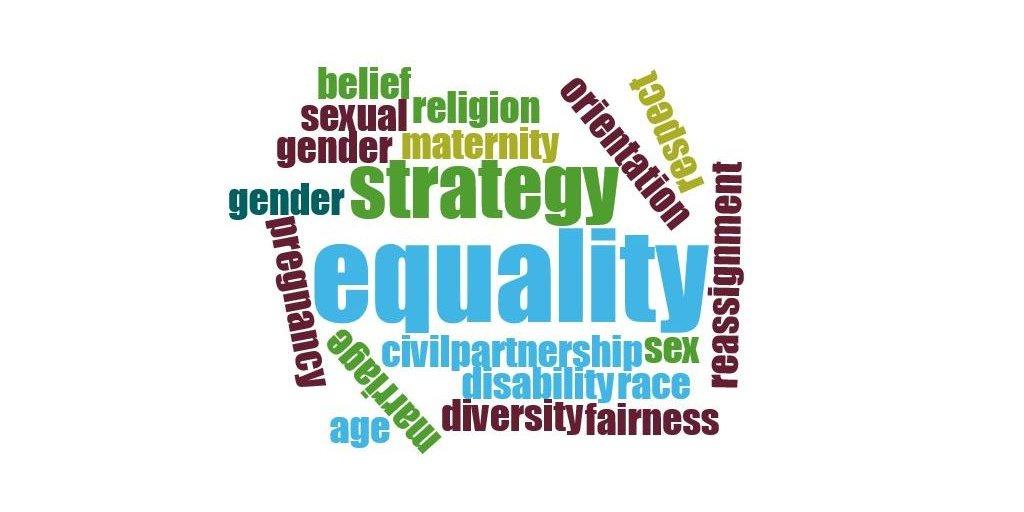 Equality Strategy Image