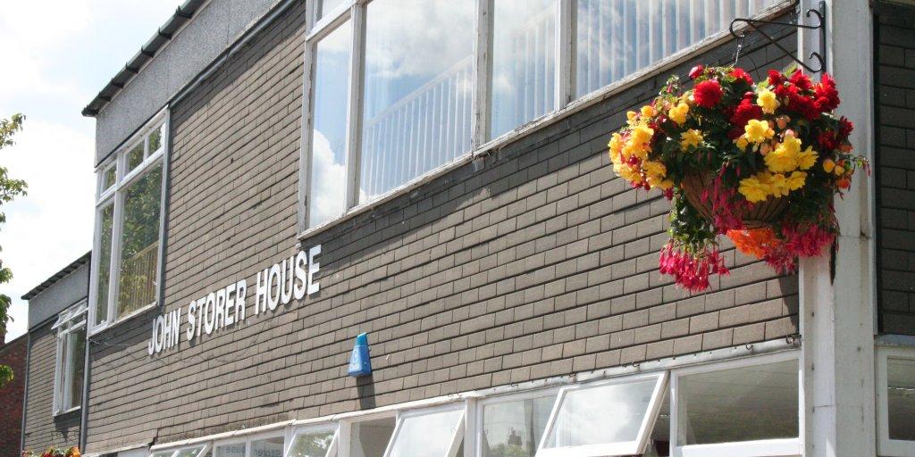 John Storer House