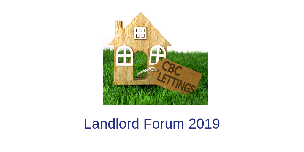 Landlord Forum