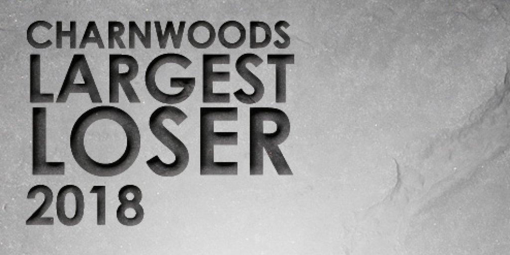 Largest Loser 2018