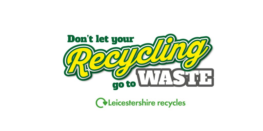 Leicestershire Recycles