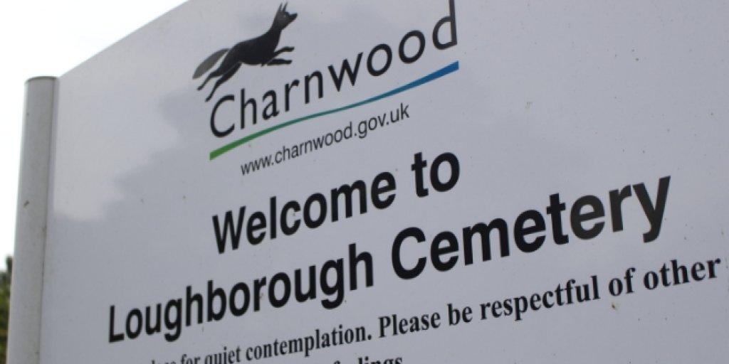Loughborough Cemetery Consultation