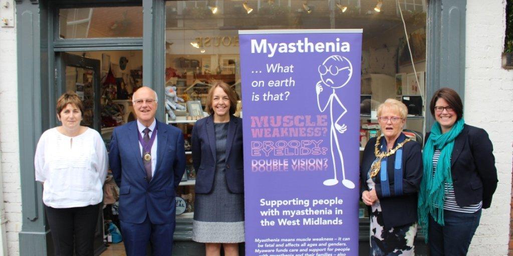 Mayor of Charnwood Charity Appeal