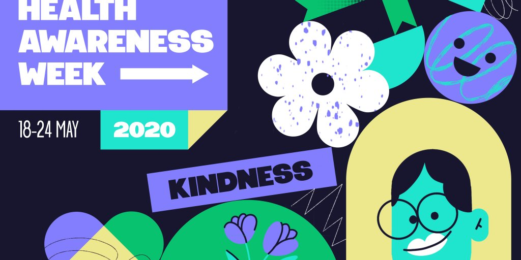 Mental Health Awareness 2020