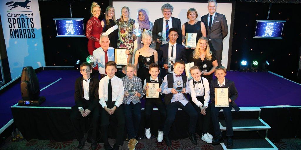 Sports Awards 2016 Winners