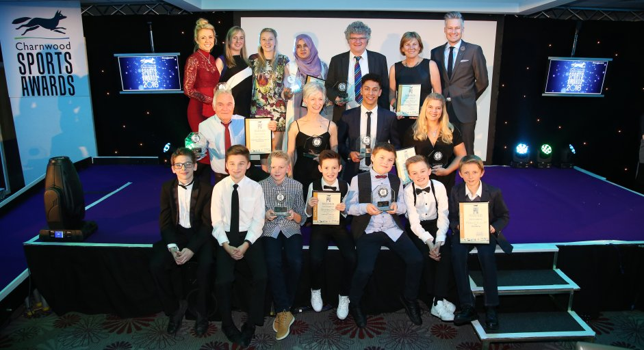 Sports Awards 2016 Winners