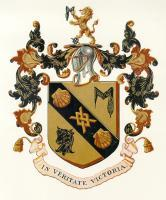The Borough Coat of Arms