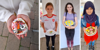 Cookie and cake competition August 2021