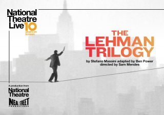 Articles 3947 Idg5 JPf25 G UD NTL 2019 the Lehman Trilogy Website Listing Image - 1240 X874 Px