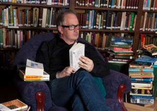 Articles 3947 Idg5 JPf25 G UD Robin Ince - Spring 2017 Photo Timothy Ginn