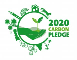 Carbon Pledge 2020
