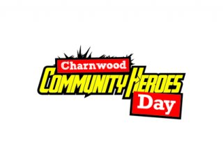 Charnwood Community Heroes Day