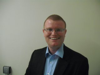 CLLR. James Poland