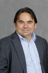 Councillor Daniel Grimley