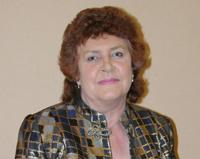 Councillor Hilary Fryer