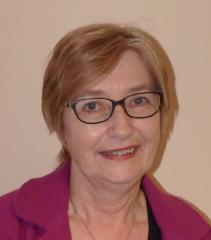 Councillor Jennifer Tillotson