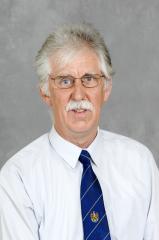 Councillor John Sutherington 2011