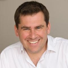 Councillor Jonathan Morgan