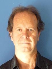 Councillor Keith Harris