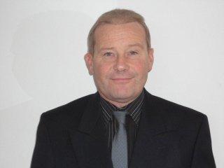 Councillor Paling 2011