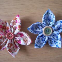 Idg5 JPf25 G UD Fabric Flowers