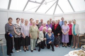 Senior Citizens' Forum