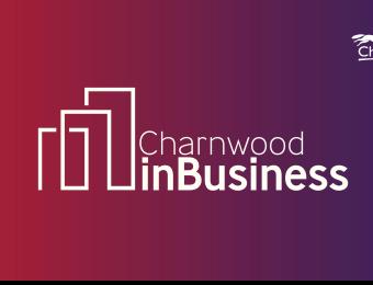 Charnwood inBusiness