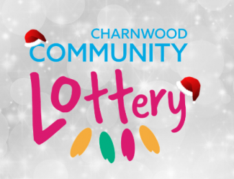 Christmas Charnwood Community Lottery