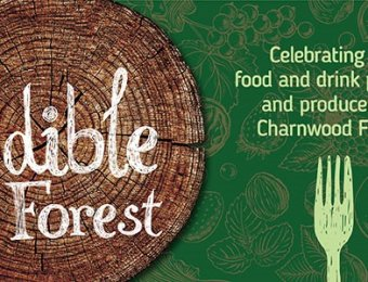 Edible Forest Festival 2018