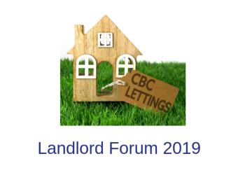 Landlord Forum