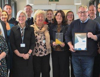 Loughborough Fair wins Tourism Award