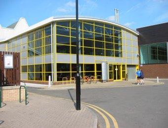 Loughborough Leisure Centre