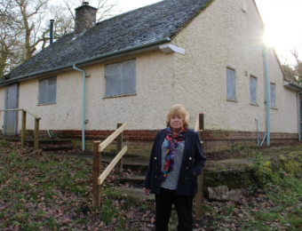 Outwoods Cottage