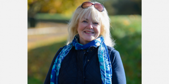 Ann Bullock - BBC Unsung Hero Award