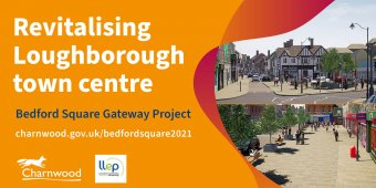 Bedford Square Gateway Project 2021