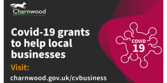 Business grants news story
