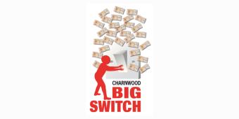 Charnwood Big Switch