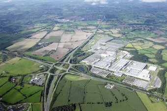 East Midlands International Park (EMIP)
