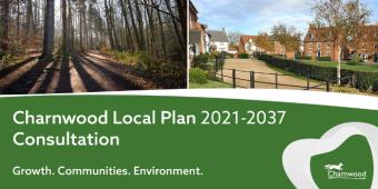 Local plan consultation website
