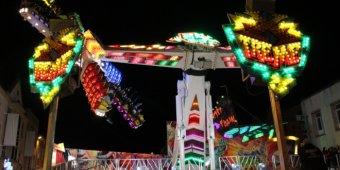Loughborough Fair
